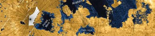 Titans Lakes