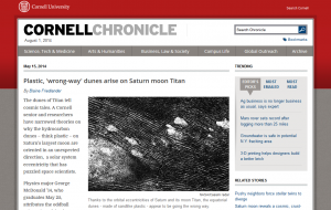 Chronicle_Dunes_Article_Picture
