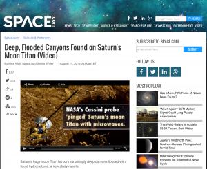 spacecanyons
