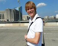 photo of Paul Corlies