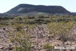 Pisgah Crater
