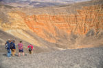 Ubehebe Crater (Death Valley)